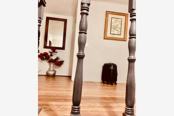 Foto de casa en venta en dionisio garcía fuente 939, saltillo zona centro, saltillo, coahuila de zaragoza, 9293126 No. 23