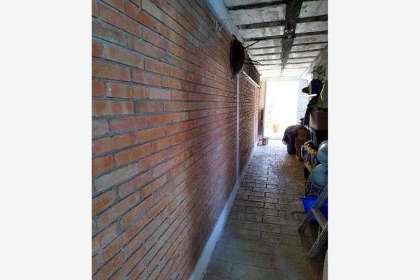 Foto de casa en venta en dionisio garcía fuente 939, saltillo zona centro, saltillo, coahuila de zaragoza, 9293126 No. 24