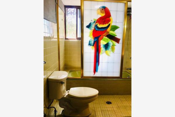 Foto de casa en venta en dionisio garcía fuente 939, saltillo zona centro, saltillo, coahuila de zaragoza, 9293126 No. 25