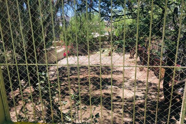 Foto de casa en venta en dionisio garcía fuente 939, saltillo zona centro, saltillo, coahuila de zaragoza, 9293126 No. 27
