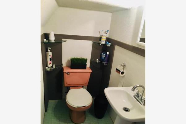 Foto de casa en venta en dionisio garcía fuente 939, saltillo zona centro, saltillo, coahuila de zaragoza, 9293126 No. 28
