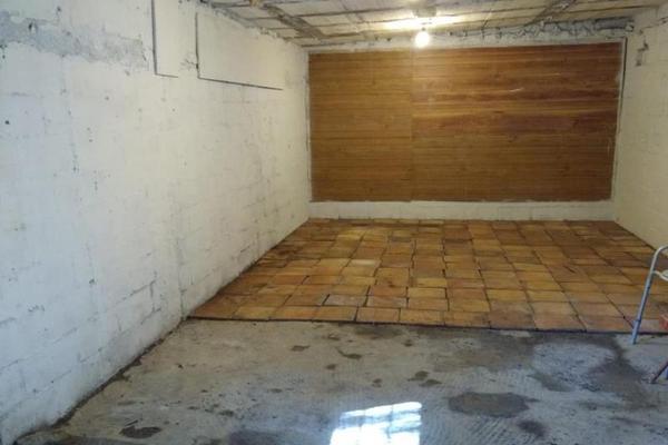Foto de casa en venta en dionisio garcía fuente 939, saltillo zona centro, saltillo, coahuila de zaragoza, 9293126 No. 30