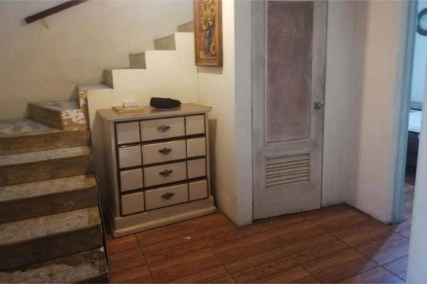Foto de casa en venta en dionisio garcia fuentes 939, saltillo zona centro, saltillo, coahuila de zaragoza, 9915301 No. 04