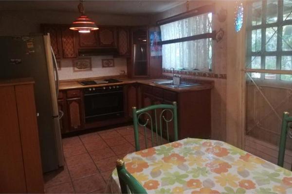 Foto de casa en venta en dionisio garcia fuentes 939, saltillo zona centro, saltillo, coahuila de zaragoza, 9915301 No. 05
