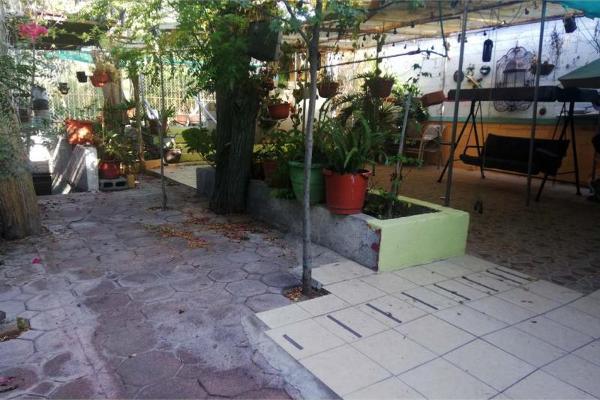 Foto de casa en venta en dionisio garcia fuentes 939, saltillo zona centro, saltillo, coahuila de zaragoza, 9915301 No. 06