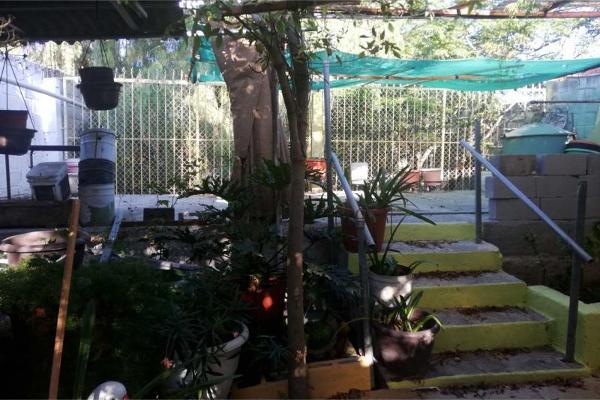 Foto de casa en venta en dionisio garcia fuentes 939, saltillo zona centro, saltillo, coahuila de zaragoza, 9915301 No. 07