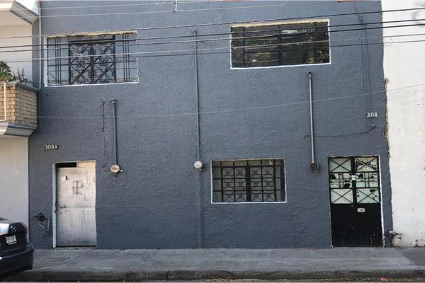 Foto de casa en venta en dionisio rodriguez 1, san juan de dios, guadalajara, jalisco, 0 No. 01