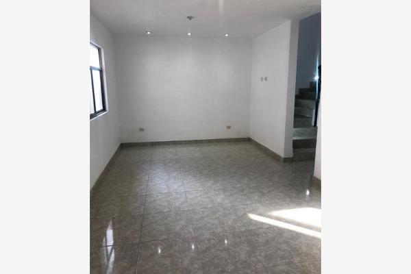 Foto de casa en venta en dionisio sanchez 1, magisterio sección 38, saltillo, coahuila de zaragoza, 6833344 No. 02