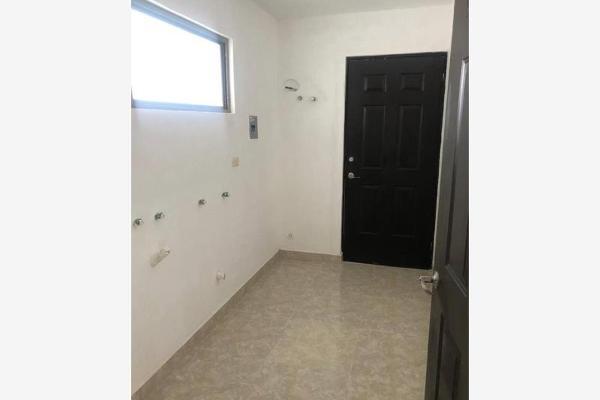 Foto de casa en venta en dionisio sanchez 1, magisterio sección 38, saltillo, coahuila de zaragoza, 6833344 No. 03