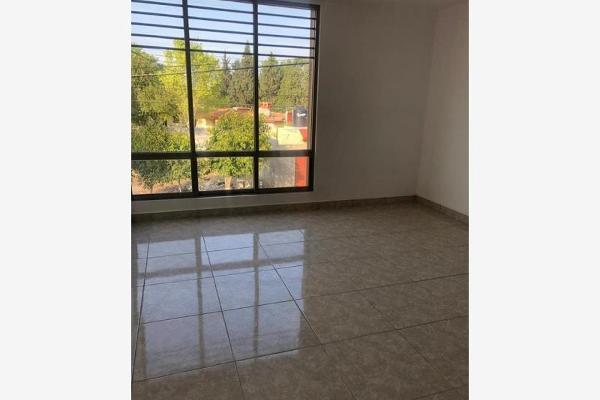Foto de casa en venta en dionisio sanchez 1, magisterio sección 38, saltillo, coahuila de zaragoza, 6833344 No. 07