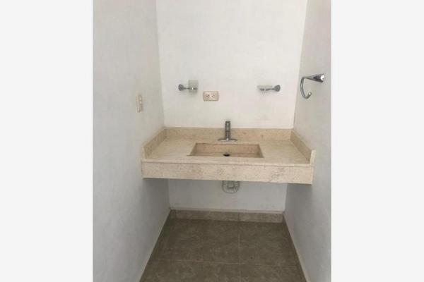 Foto de casa en venta en dionisio sanchez 1, magisterio sección 38, saltillo, coahuila de zaragoza, 6833344 No. 04