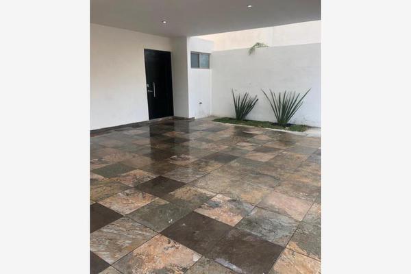 Foto de casa en venta en dionisio sanchez 1, magisterio sección 38, saltillo, coahuila de zaragoza, 6833344 No. 05