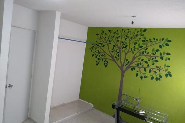 Foto de casa en renta en dirección valle real sector 5 manzana 3 lote 1 casa 5 , pomoca, nacajuca, tabasco, 5686286 No. 02