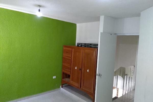 Foto de casa en renta en dirección valle real sector 5 manzana 3 lote 1 casa 5 , pomoca, nacajuca, tabasco, 5686286 No. 03