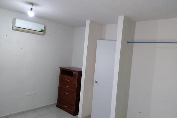 Foto de casa en renta en dirección valle real sector 5 manzana 3 lote 1 casa 5 , pomoca, nacajuca, tabasco, 5686286 No. 04