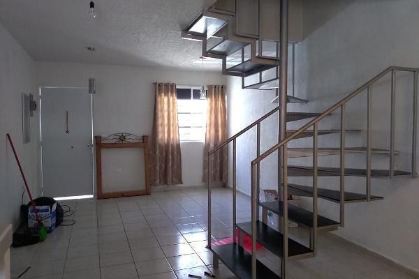 Foto de casa en renta en dirección valle real sector 5 manzana 3 lote 1 casa 5 , pomoca, nacajuca, tabasco, 5686286 No. 05
