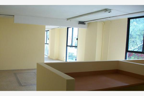 Foto de oficina en renta en division del norte 001, portales sur, benito juárez, df / cdmx, 7474221 No. 01