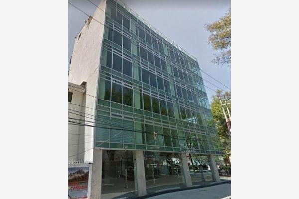 Foto de oficina en renta en division del norte 3000, rosedal, coyoacán, df / cdmx, 5976256 No. 01