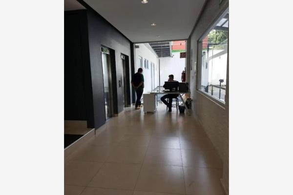 Foto de oficina en renta en division del norte 3000, rosedal, coyoacán, df / cdmx, 5976256 No. 02