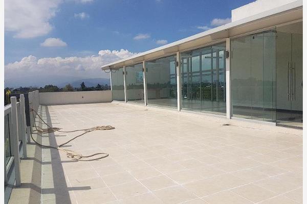 Foto de oficina en renta en division del norte 3000, rosedal, coyoacán, df / cdmx, 5976256 No. 09