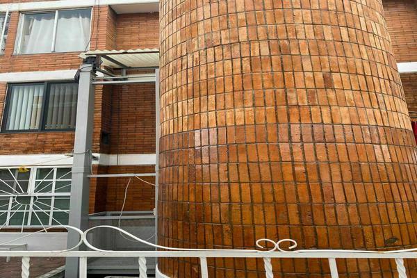 Foto de departamento en renta en división del norte , barrio san marcos, xochimilco, df / cdmx, 0 No. 09