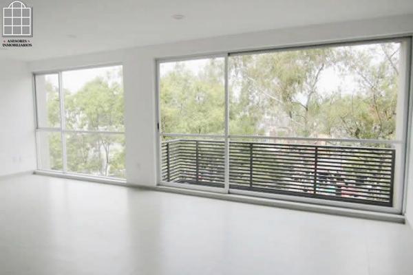 Foto de departamento en venta en división del norte , ciudad jardín, coyoacán, df / cdmx, 8123824 No. 02