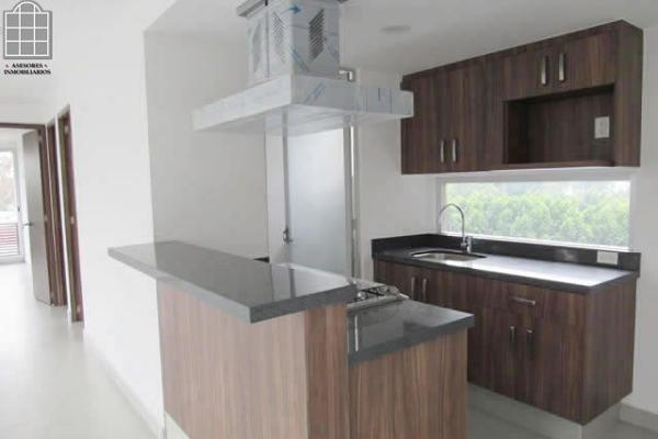 Foto de departamento en venta en división del norte , ciudad jardín, coyoacán, df / cdmx, 8123824 No. 04