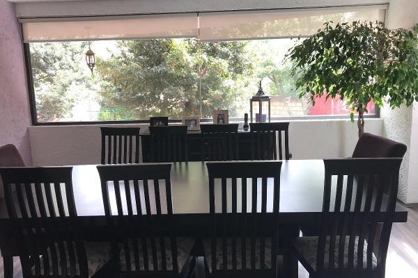 Foto de casa en venta en división del norte , contadero, cuajimalpa de morelos, df / cdmx, 11409954 No. 01