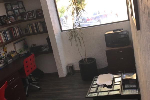 Foto de casa en venta en división del norte , contadero, cuajimalpa de morelos, df / cdmx, 11409954 No. 02