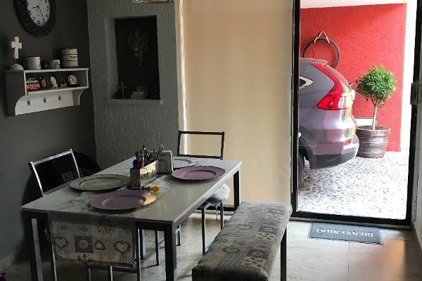Foto de casa en venta en división del norte , contadero, cuajimalpa de morelos, df / cdmx, 11409954 No. 03