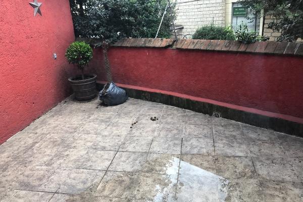 Foto de casa en venta en división del norte , contadero, cuajimalpa de morelos, df / cdmx, 11409954 No. 07