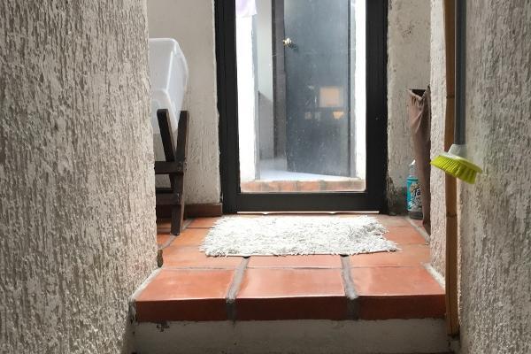 Foto de casa en venta en división del norte , contadero, cuajimalpa de morelos, df / cdmx, 11409954 No. 17