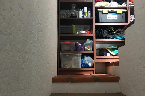 Foto de casa en venta en división del norte , contadero, cuajimalpa de morelos, df / cdmx, 11409954 No. 18