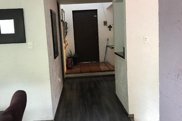 Foto de casa en venta en división del norte , contadero, cuajimalpa de morelos, df / cdmx, 11409954 No. 20
