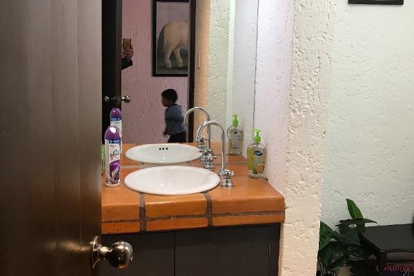 Foto de casa en venta en división del norte , contadero, cuajimalpa de morelos, df / cdmx, 11409954 No. 21
