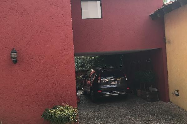 Foto de casa en venta en división del norte , contadero, cuajimalpa de morelos, df / cdmx, 11409954 No. 24