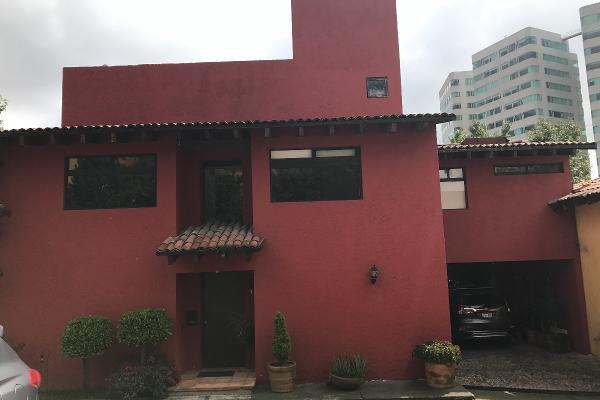 Foto de casa en venta en división del norte , contadero, cuajimalpa de morelos, df / cdmx, 11409954 No. 25