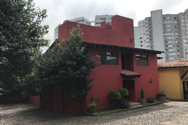 Foto de casa en venta en división del norte , contadero, cuajimalpa de morelos, df / cdmx, 11409954 No. 28