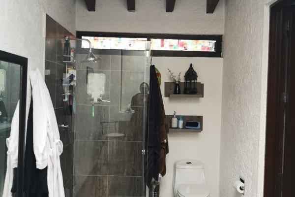 Foto de casa en venta en división del norte , contadero, cuajimalpa de morelos, df / cdmx, 11409954 No. 31