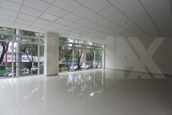 Foto de oficina en renta en division del norte , rosedal, coyoacán, df / cdmx, 5388779 No. 01