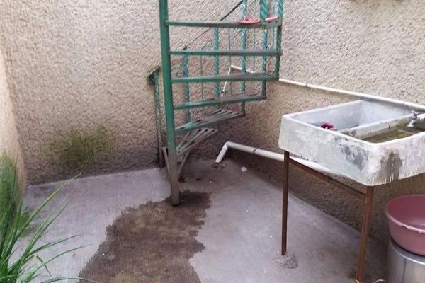 Foto de casa en venta en  , división del norte, morelia, michoacán de ocampo, 8073929 No. 03