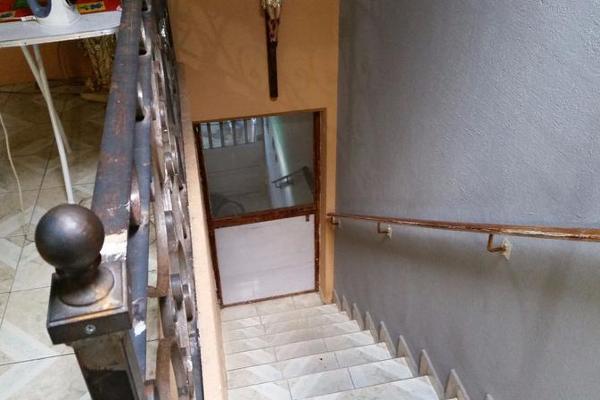 Foto de casa en venta en  , división del norte, morelia, michoacán de ocampo, 8073929 No. 09
