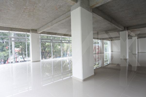 Foto de oficina en renta en division del norte , rosedal, coyoacán, df / cdmx, 5388779 No. 08