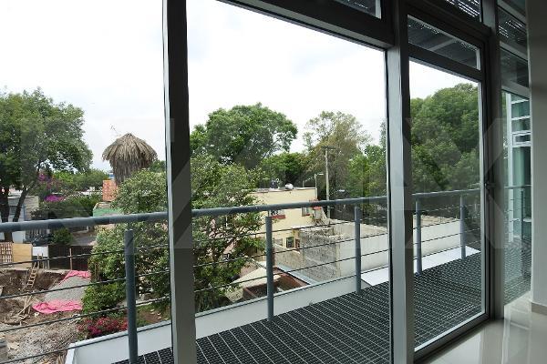 Foto de oficina en renta en division del norte , rosedal, coyoacán, df / cdmx, 5388779 No. 12