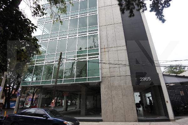 Foto de oficina en renta en division del norte , rosedal, coyoacán, df / cdmx, 5388779 No. 16