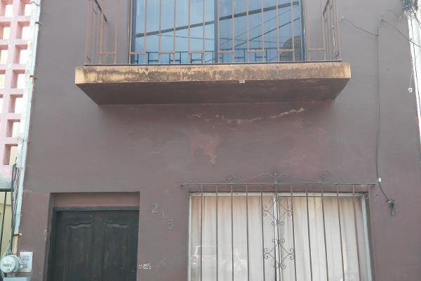 Foto de departamento en venta en doctor alarcón 0, tampico centro, tampico, tamaulipas, 2649132 No. 01
