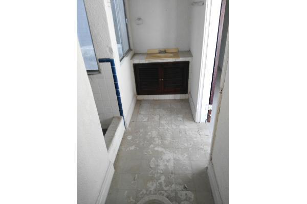 Foto de departamento en venta en doctor alarcón 0, tampico centro, tampico, tamaulipas, 2649132 No. 03