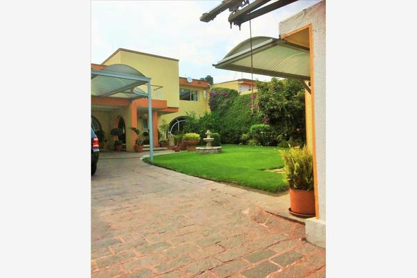 Foto de casa en venta en doctor alfonso caso andrade 76, ampliación alpes, álvaro obregón, df / cdmx, 10030674 No. 02
