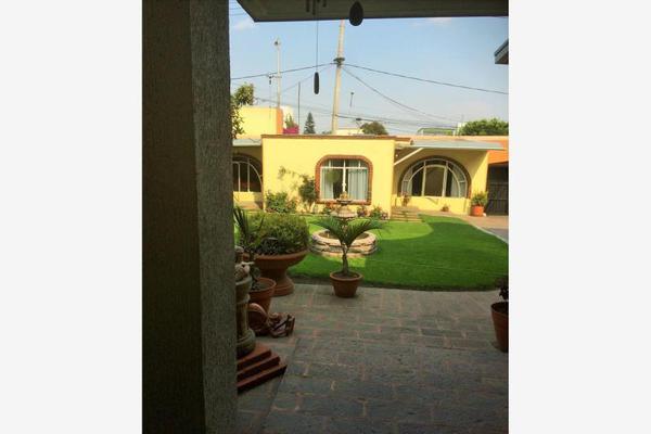 Foto de casa en venta en doctor alfonso caso andrade 76, ampliación alpes, álvaro obregón, df / cdmx, 10030674 No. 03