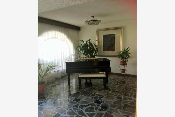 Foto de casa en venta en doctor alfonso caso andrade 76, ampliación alpes, álvaro obregón, df / cdmx, 10030674 No. 04